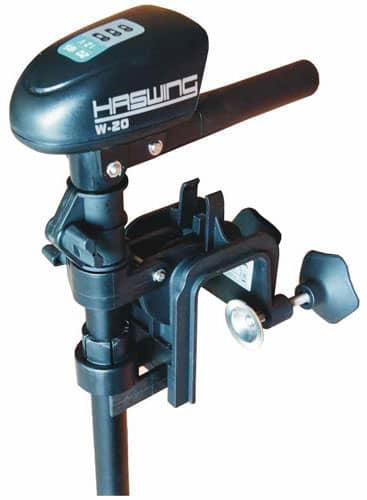 Silnik Elektryczny HASWING