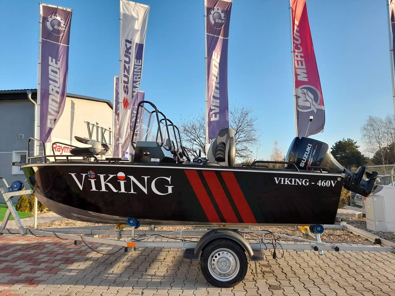 Viking 460v