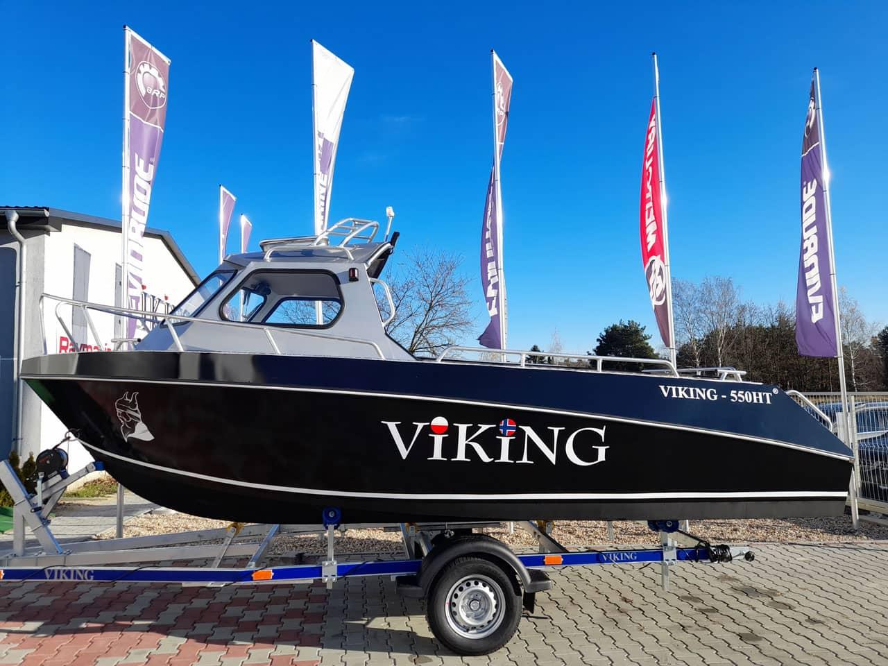 Viking 550ht